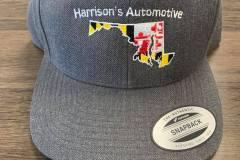 Harrisons-Automotive-Hat-1
