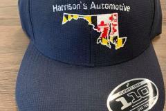 Harrisons-Automotive-Hat-2
