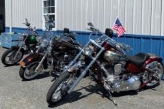 Harrisons-Motorcycles-Easton-MD